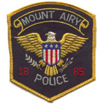 Mount Airy Police Department, NC