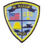 Mount Pleasant Police Department, UT