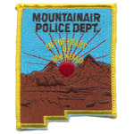 Mountainair Police Department, NM