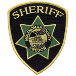 Multnomah County Sheriff's Office, OR