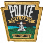 Bell Acres Borough Police Department, PA