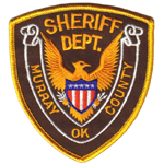 Murray County Sheriff's Office, OK