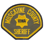 Muscatine County Sheriff's Department, IA