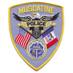 Muscatine Police Department, IA