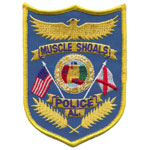 Muscle Shoals Police Department, AL