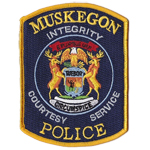 Muskegon Police Department, MI