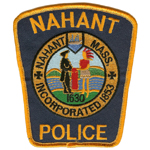 Nahant Police Department, MA