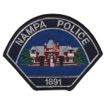 Nampa Police Department, ID