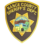 Nance County Sheriff's Department, NE