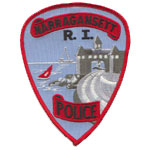 Narragansett Police Department, RI