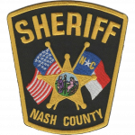 Nash County Sheriff's Office, NC