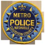 Metro Nashville Police Department, TN