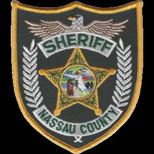 Deputy Sheriff Eric James Oliver, Nassau County Sheriff's ...