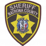 Natrona County Sheriff's Department, WY