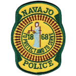Navajo Division of Public Safety, TR