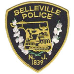 Belleville Police Department, NJ
