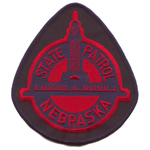 Nebraska State Patrol, NE