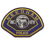 Needham Police Department, MA