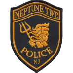 Neptune Township Police Department, NJ