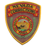 Nevada Department of Corrections, NV