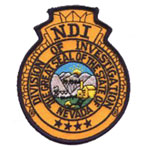 Nevada Division of Investigation and Narcotics, NV