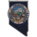Nevada Highway Patrol, NV