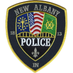 New Albany Police Department, IN