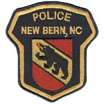 New Bern Police Department, NC