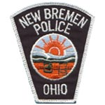 New Bremen Police Department, OH