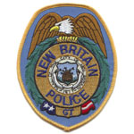 New Britain Police Department, CT