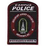 Belmont Abbey College Police Department, NC
