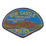 New Castle Police Department, CO