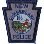 New Cumberland Borough Police Department, PA