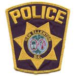 New Ellenton Police Department, SC