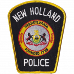 New Holland Borough Police Department, PA