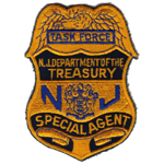 New Jersey Department of the Treasury - Office of Criminal Investigation, NJ