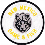 New Mexico Department of Game and Fish, NM