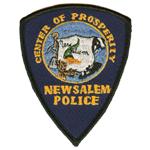 New Salem Police Department, ND