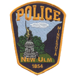 New Ulm Police Department, MN