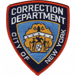 New York City Department of Correction, NY
