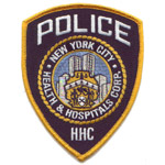 New York City Health and Hospital Police Department, NY