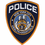 New York City Health and Hospitals Police Department, NY