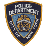 New York City Police Department, New York