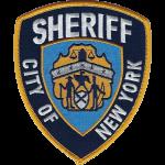 New York City Sheriff's Office, NY