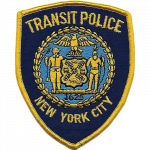 New York City Transit Police Department, NY