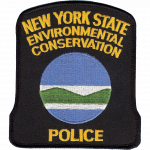 New York State Environmental Conservation Police, NY