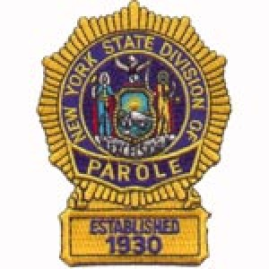 Parole Officer Barry N  Sutherland, New York State Division