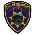 Newberg Police Department, OR