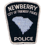 Newberry Police Department, SC