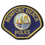 Newport Beach Police Department, CA